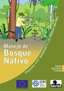 Manejo de Bosque Nativo